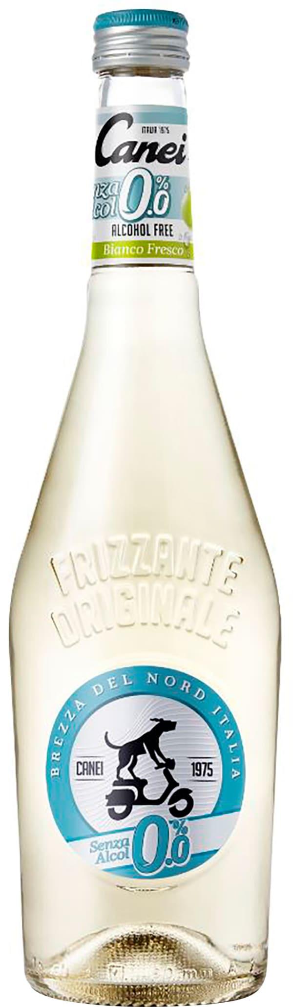 Canei Frizzante Originale Senza Alcol