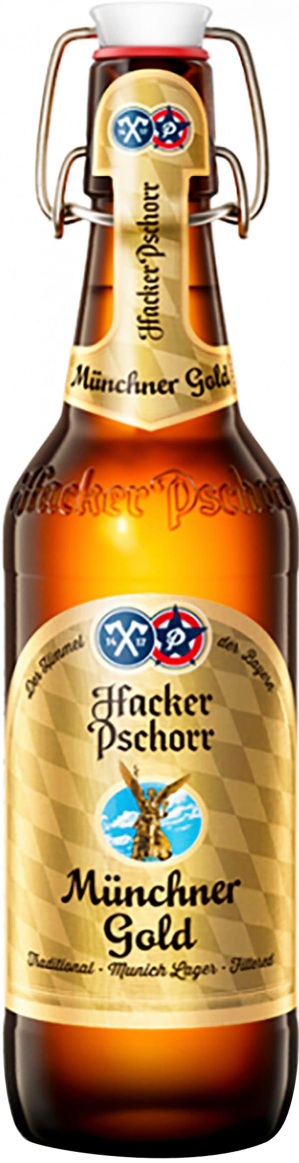 Hacker-Pschorr Munich Gold