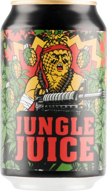 Cervisiam Jungle Juice burk