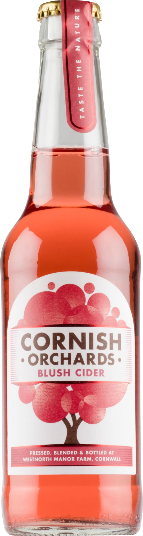 Cornish Orchard Blush