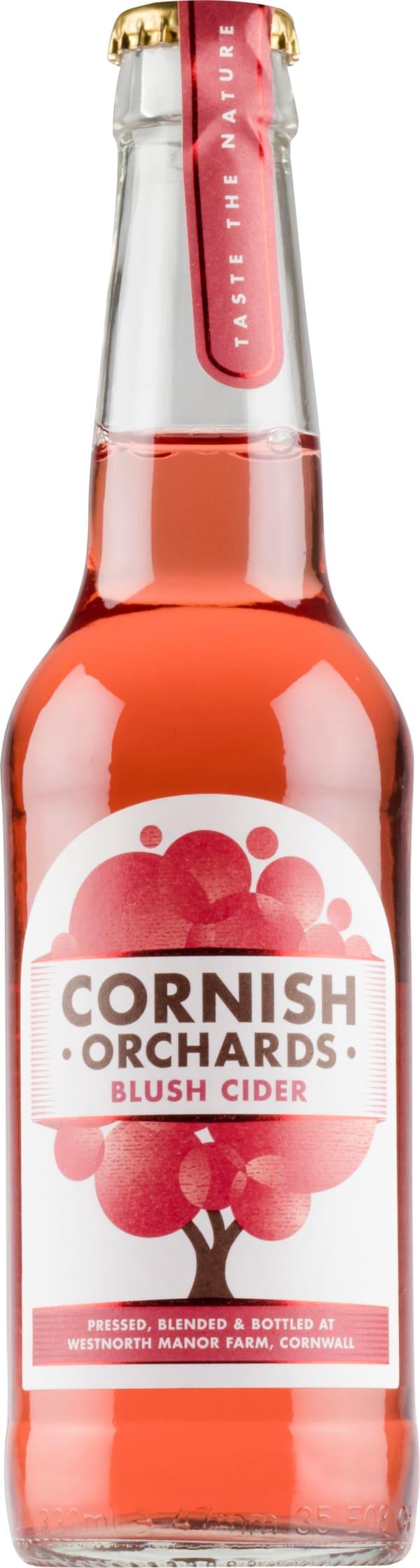 Cornish Orchard Blush