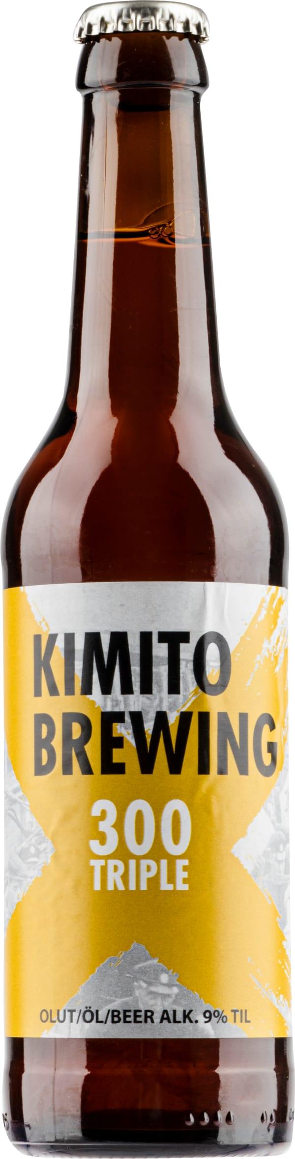Kimito 300 Triple
