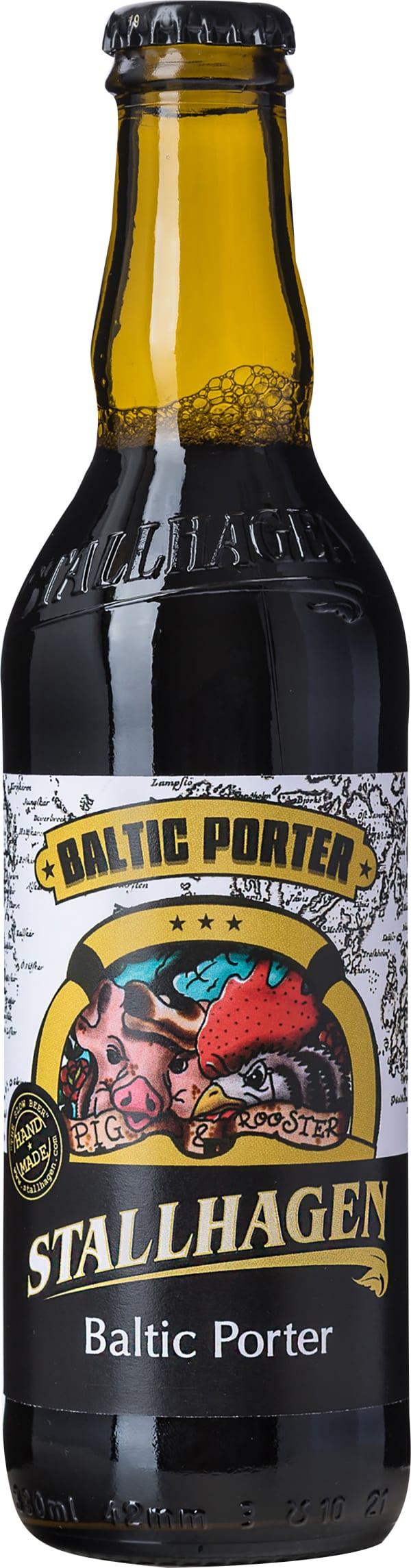 Stallhagen Baltic Porter