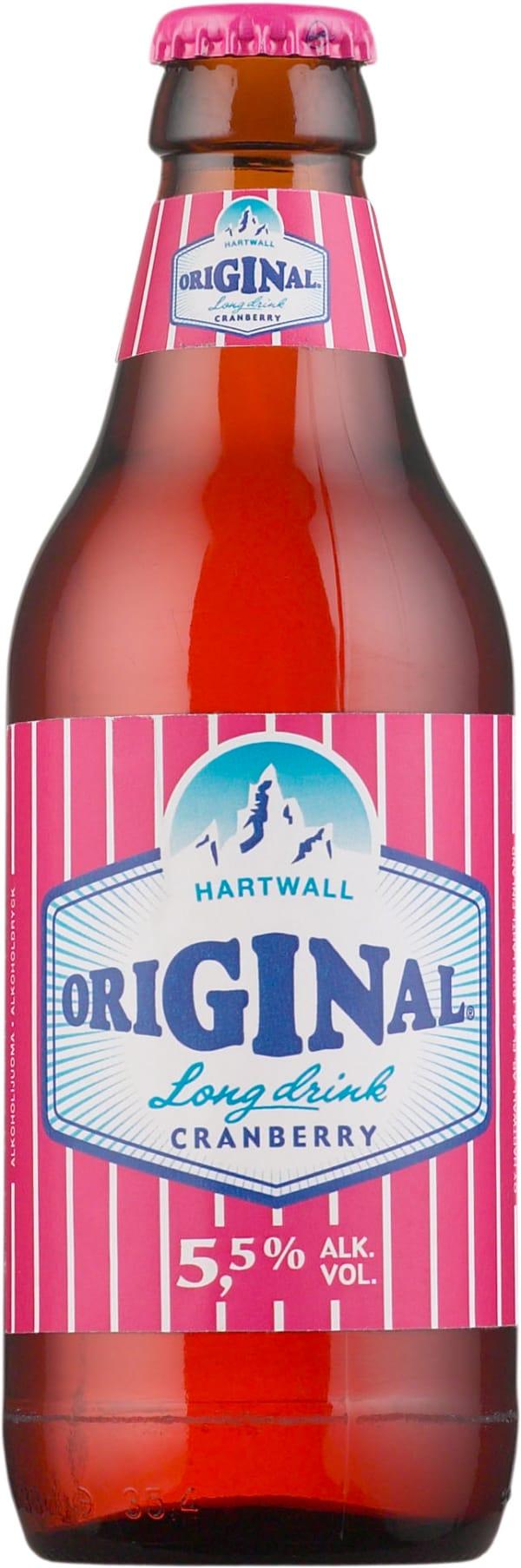 Original Long Drink Cranberry
