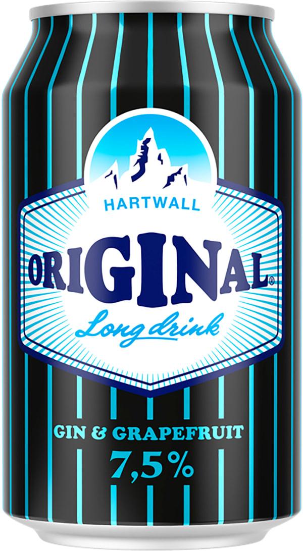 Original Long Drink Strong burk