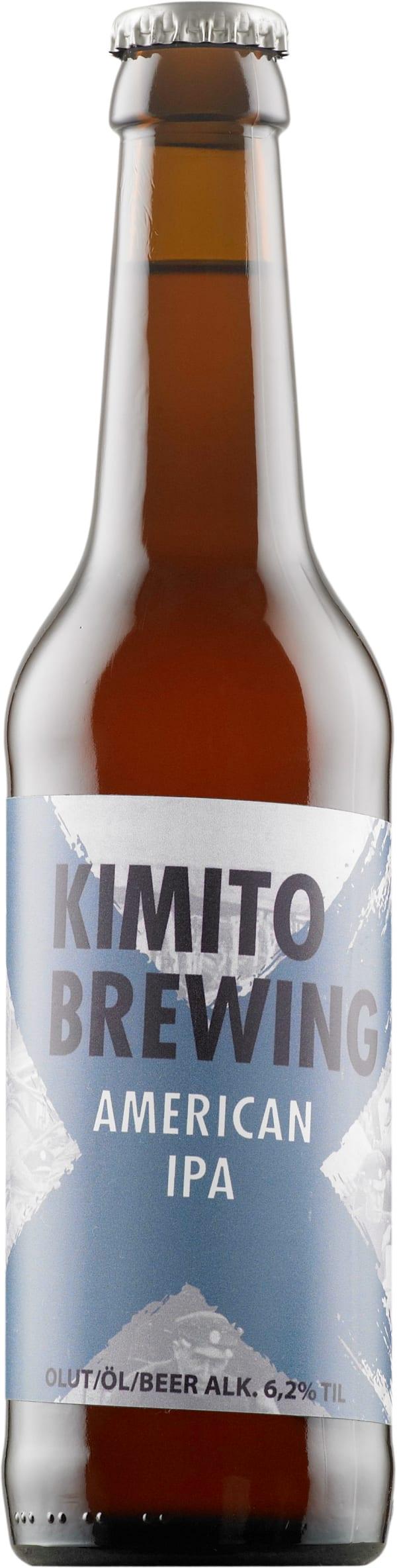Kimito American IPA