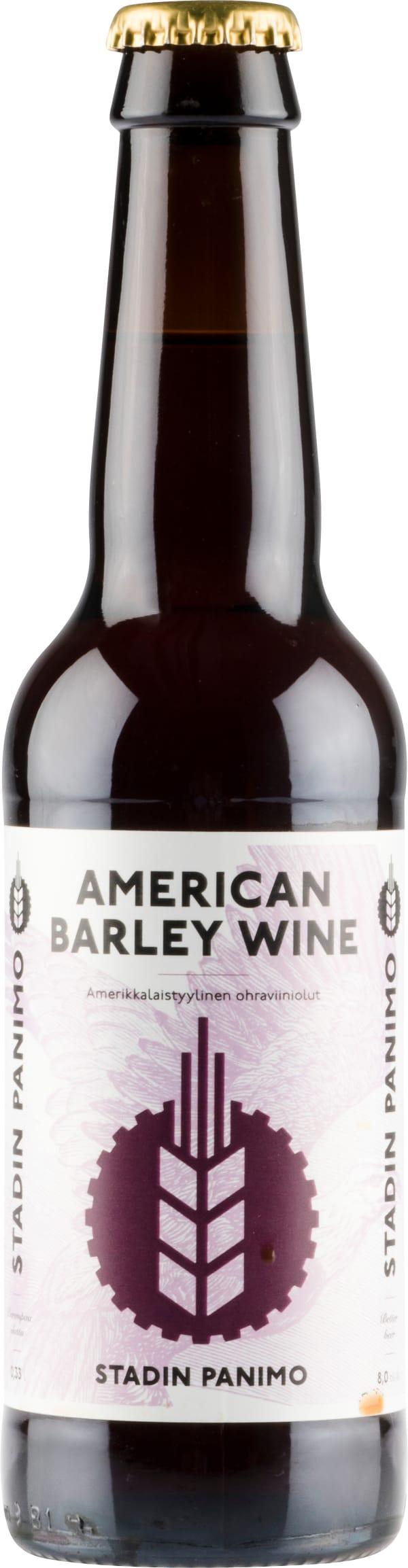 Stadin American Barley Wine