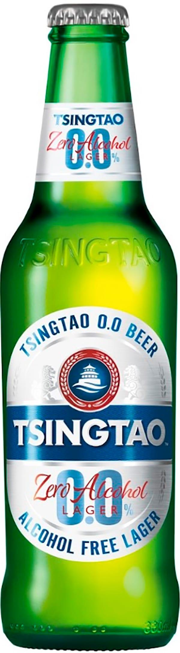 Tsingtao Alcohol Free Lager