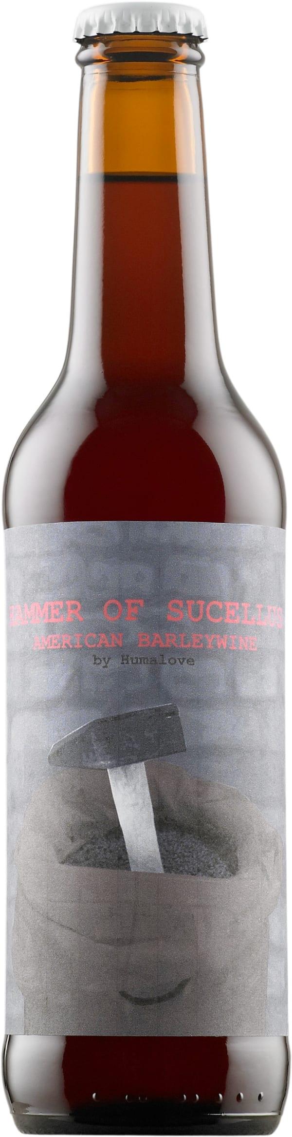 Humalove Hammer of Sucellus American Barleywine