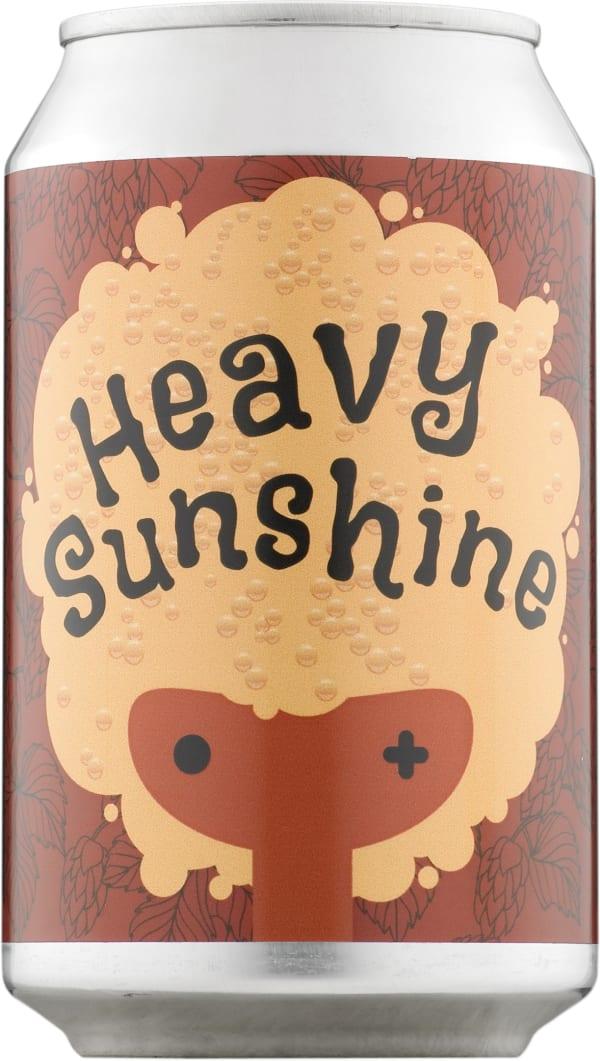 Cool Head Heavy Sunshine burk