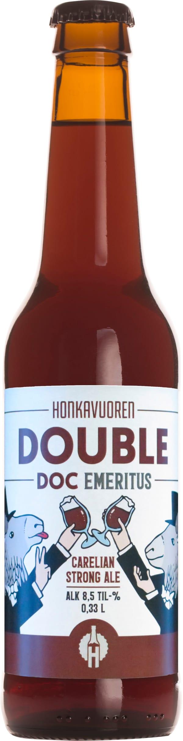 Honkavuoren Double Doc Emeritus