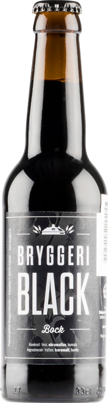 Bryggeri Black Bock