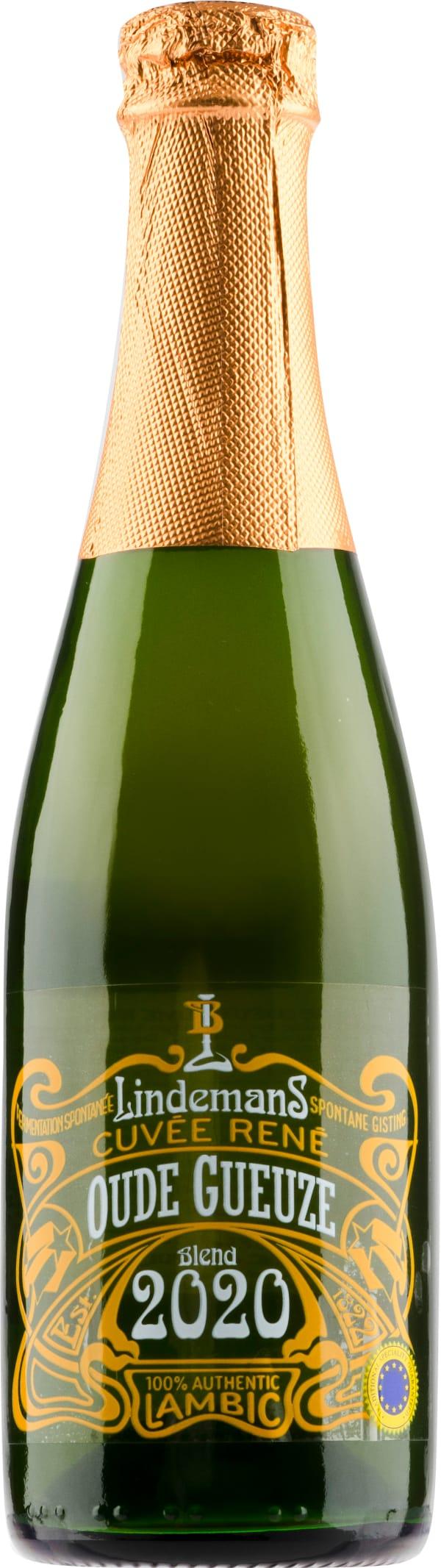 Lindemans Oude Gueuze Cuvée René