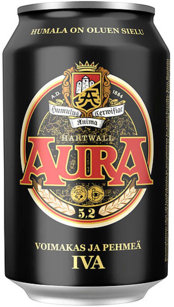 Aura can