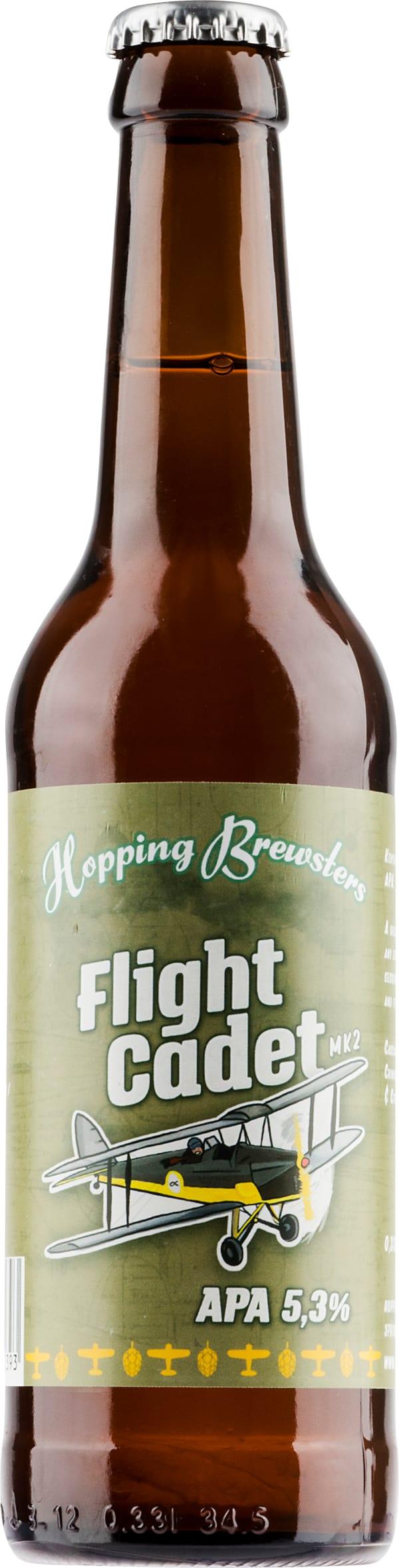 Hopping Flight Cadet