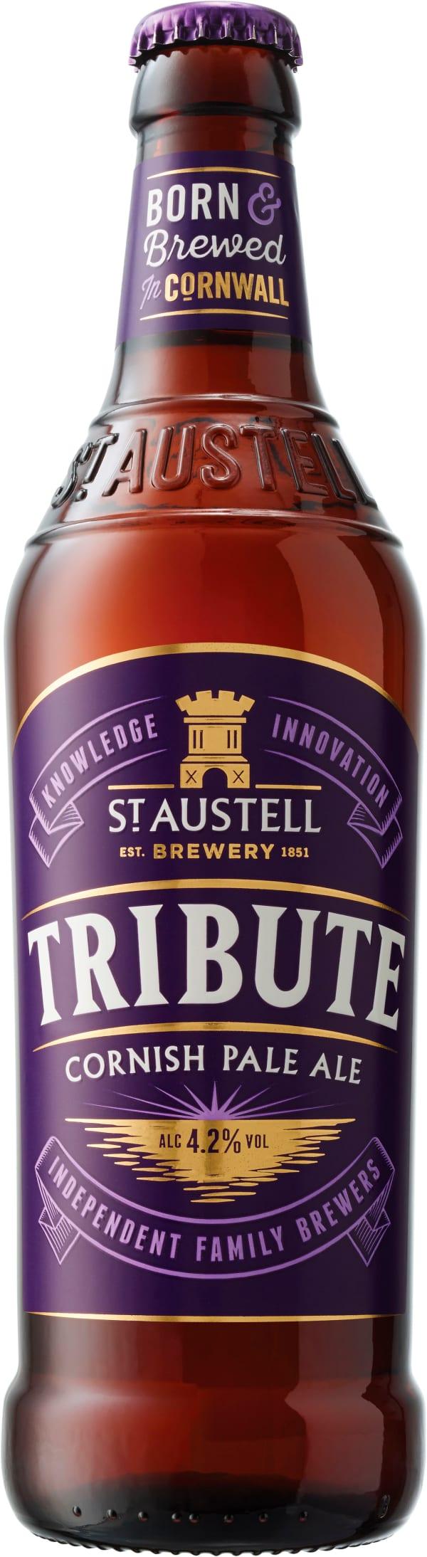 St. Austell Tribute