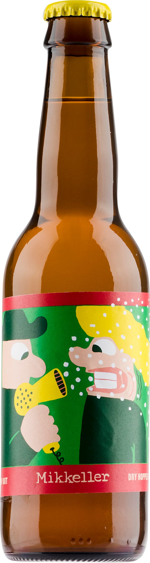 Mikkeller Snow Out Dry Hopped IPA