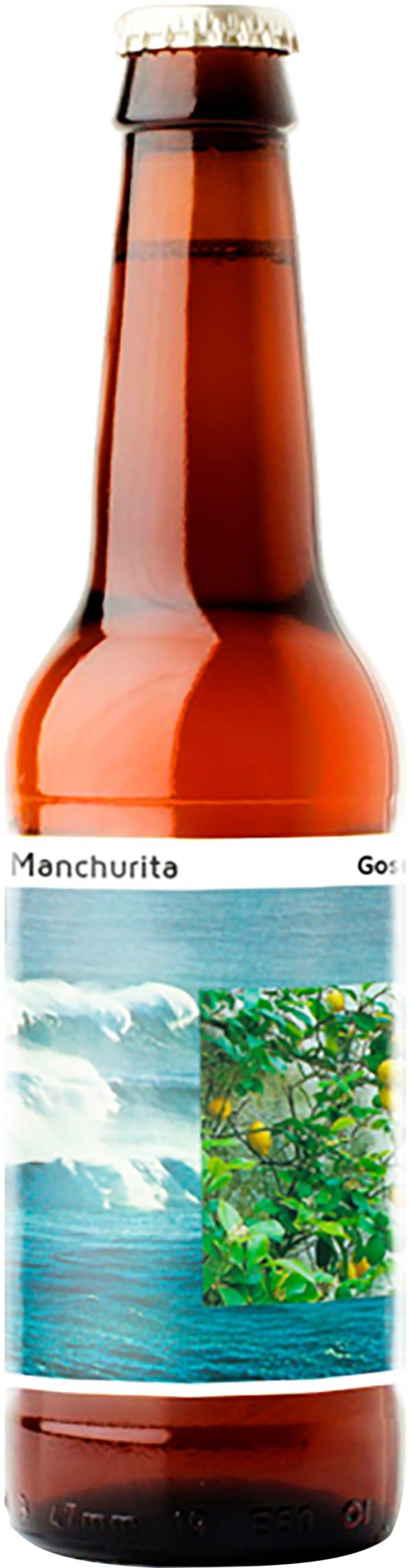 Nomada La Manchurita
