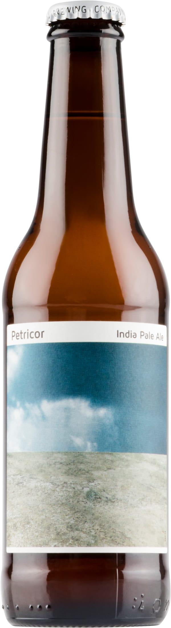 Nomada Petricor