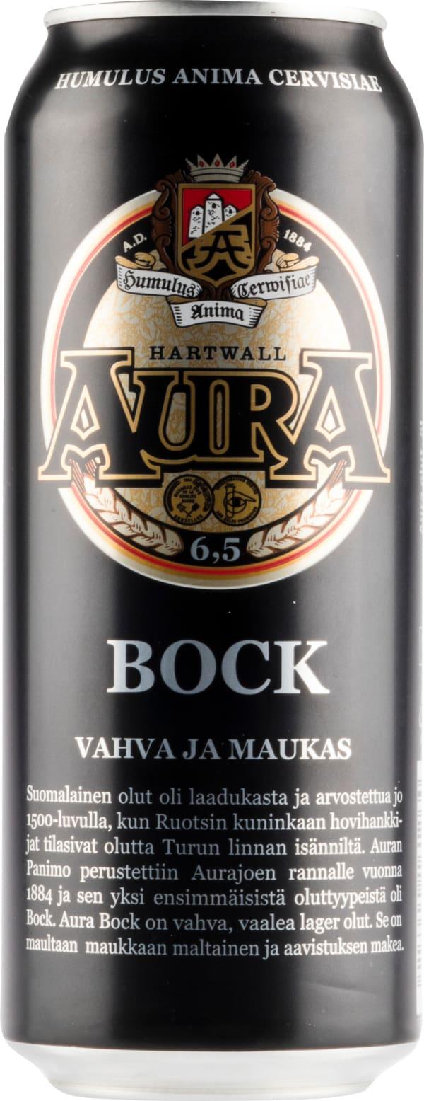 Aura Bock 6,5 burk