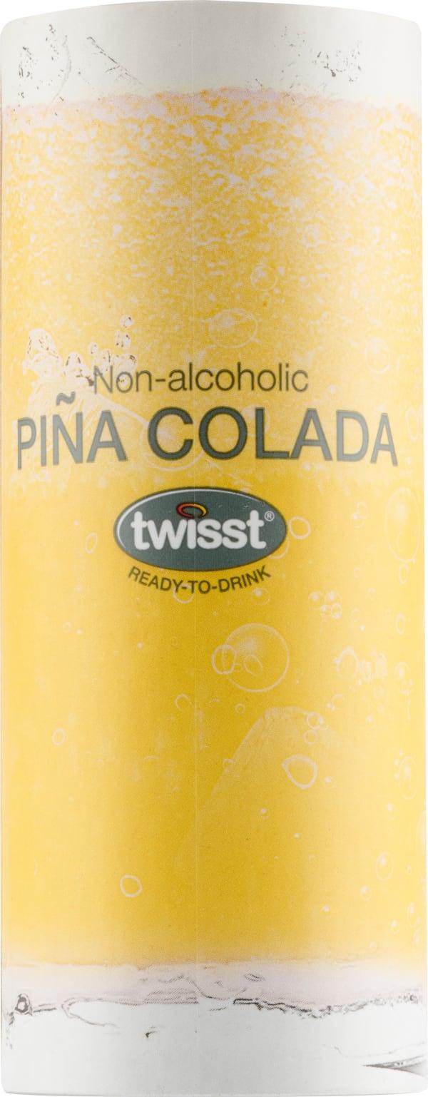 Twisst Piña Colada kartonkitölkki