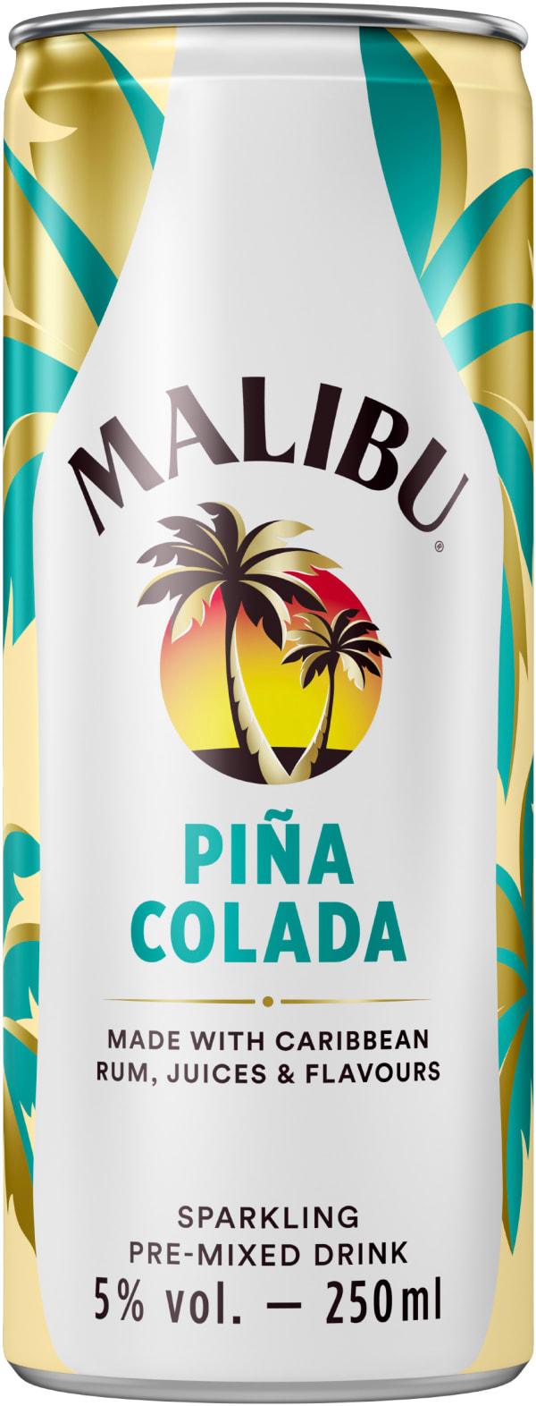 Malibu Piña Colada tölkki