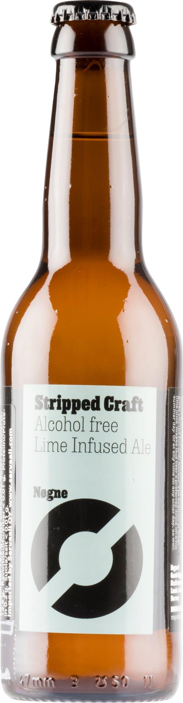 Nøgne Ø Stripped Craft