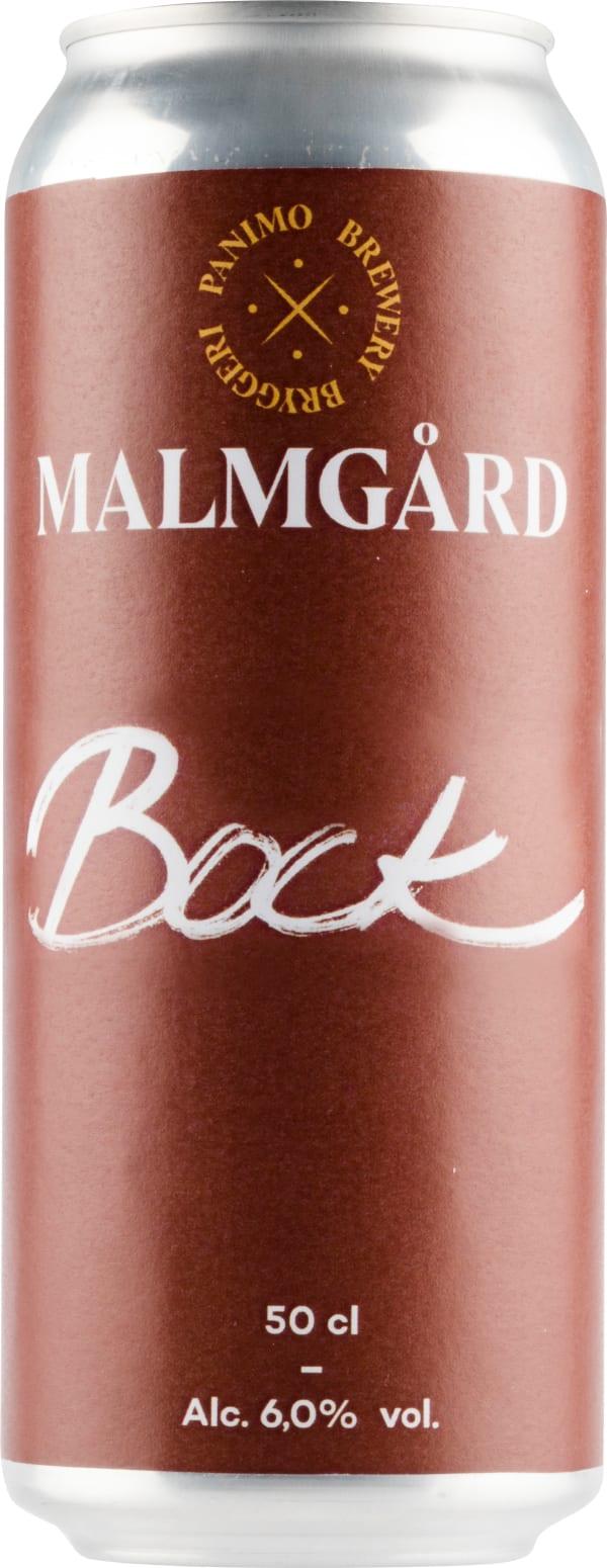 Malmgård Bock can