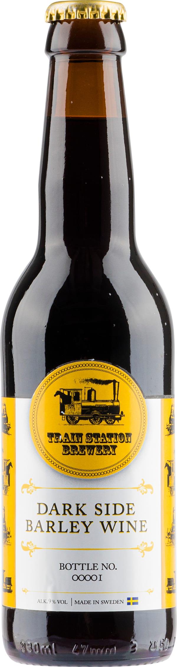 Train Station Dark Side Barley Wine