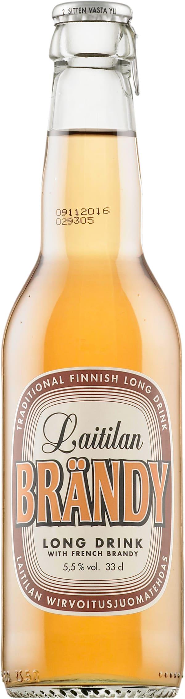 Laitilan Brändy Long Drink