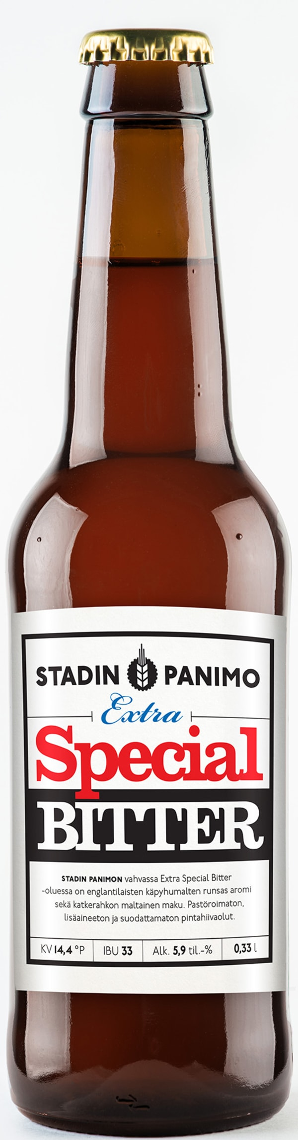 Stadin Panimo Extra Special Bitter