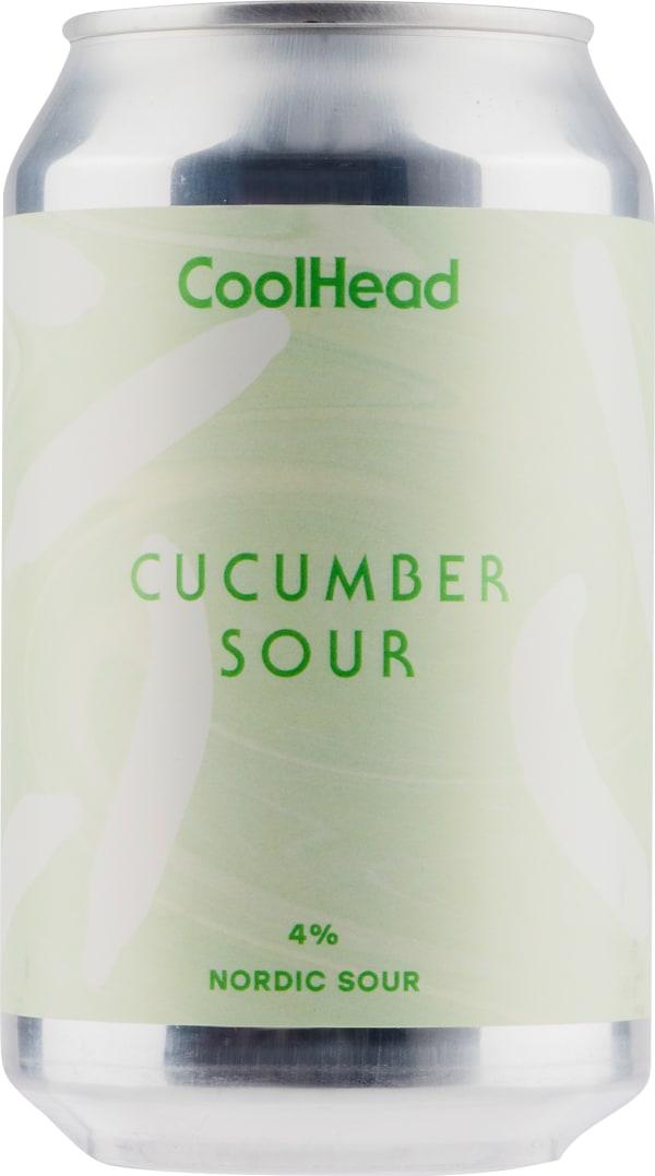 CoolHead Cucumber Sour burk