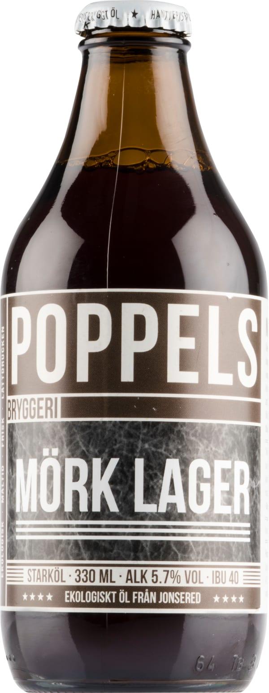 Poppels Mörk Lager