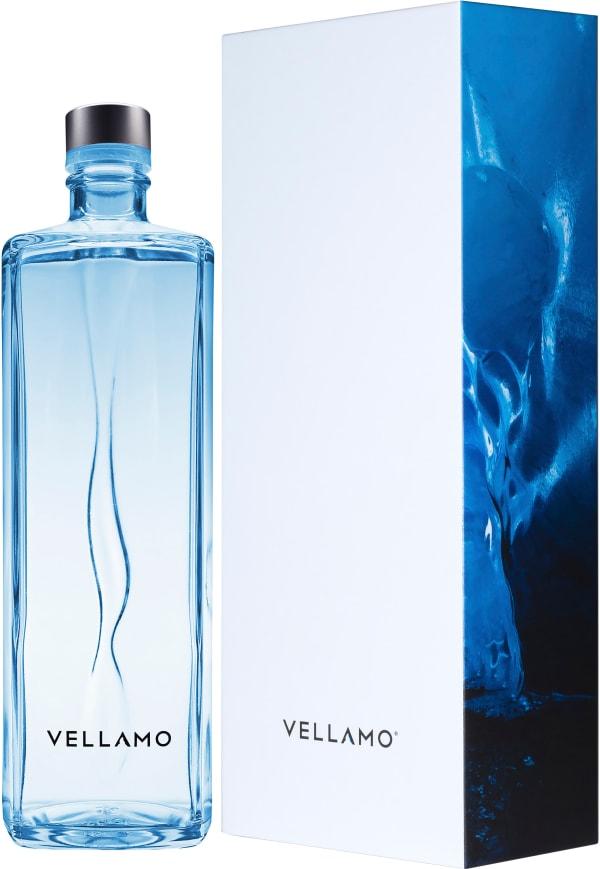 Vellamo Natural Mineral Water