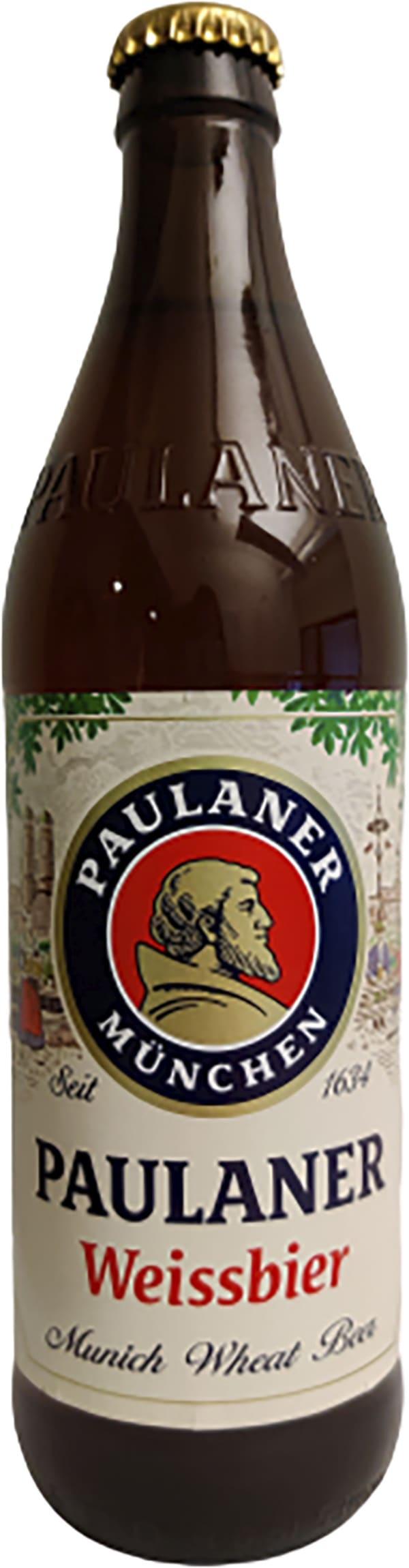 Paulaner Hefe-Weissbier