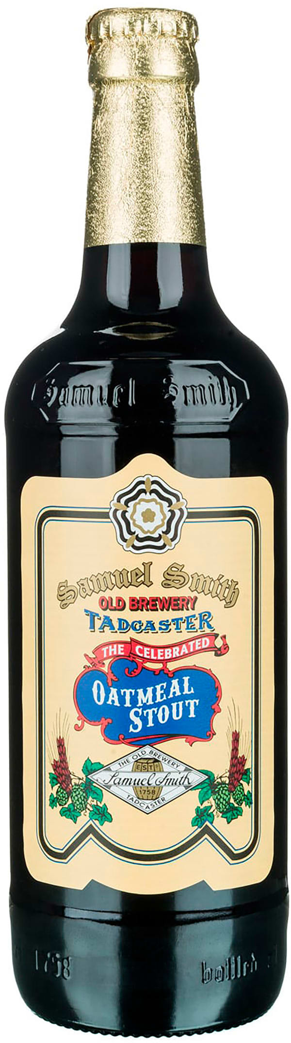 Samuel Smith Oatmeal Stout