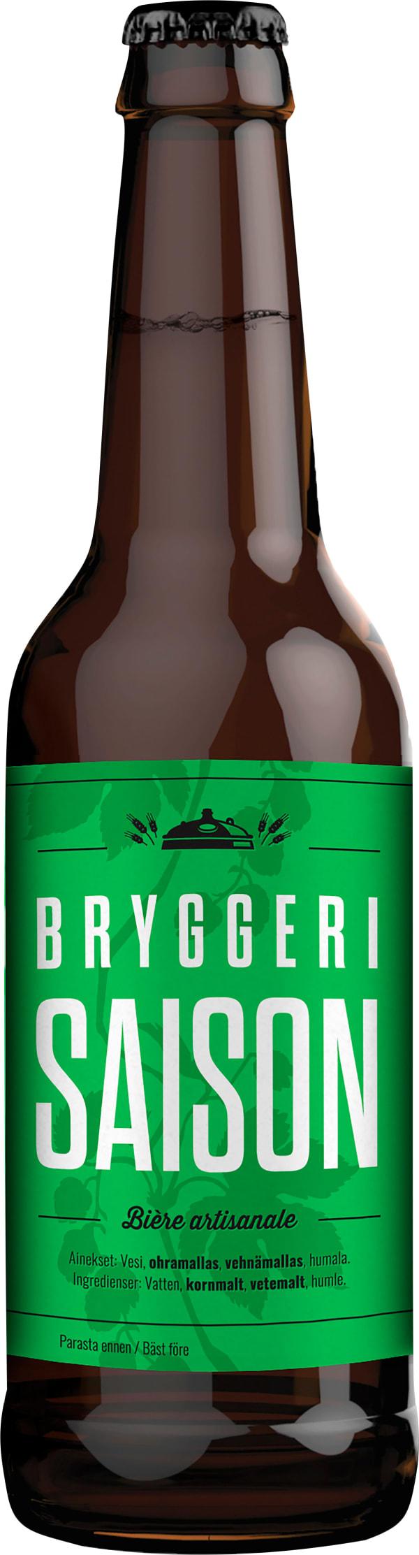Bryggeri Saison