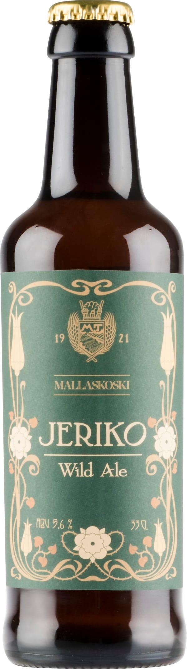 Mallaskoski Jeriko Wild Ale