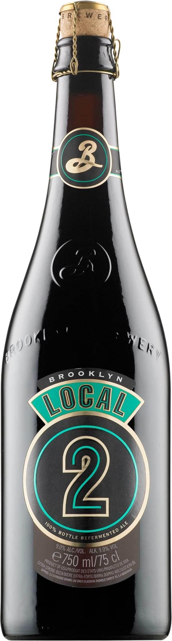 Brooklyn Local 2