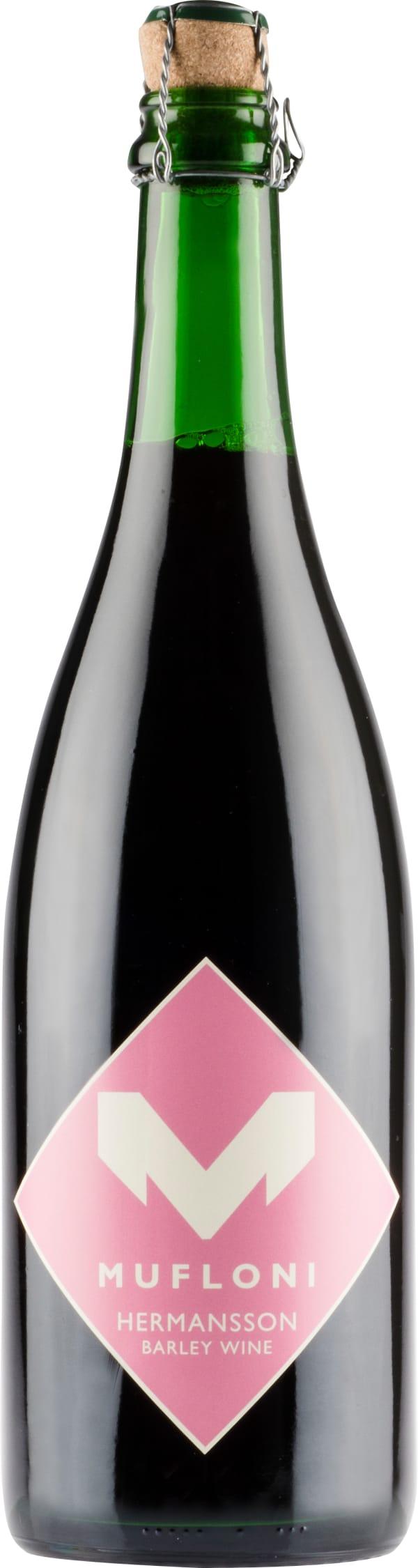 Mufloni Hermansson Barley Wine