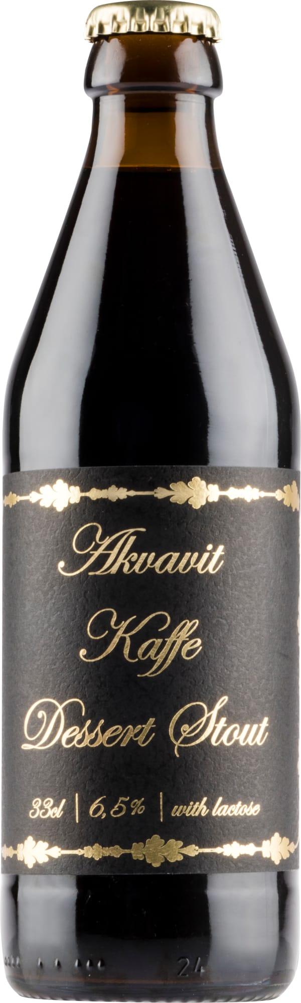 Fiskarsin Akvavit Kaffe Stout