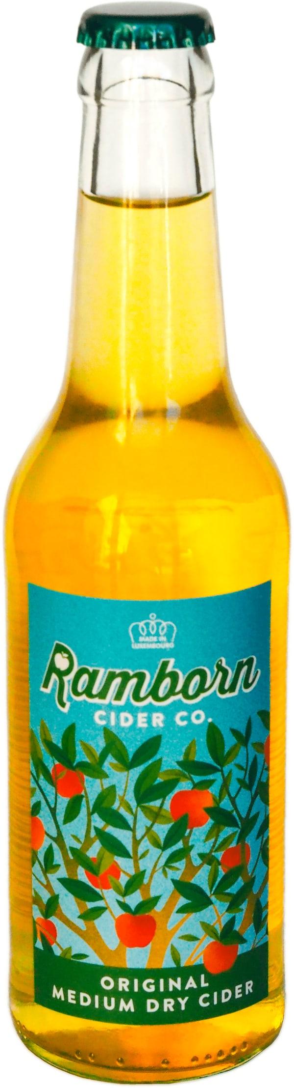 Ramborn Original