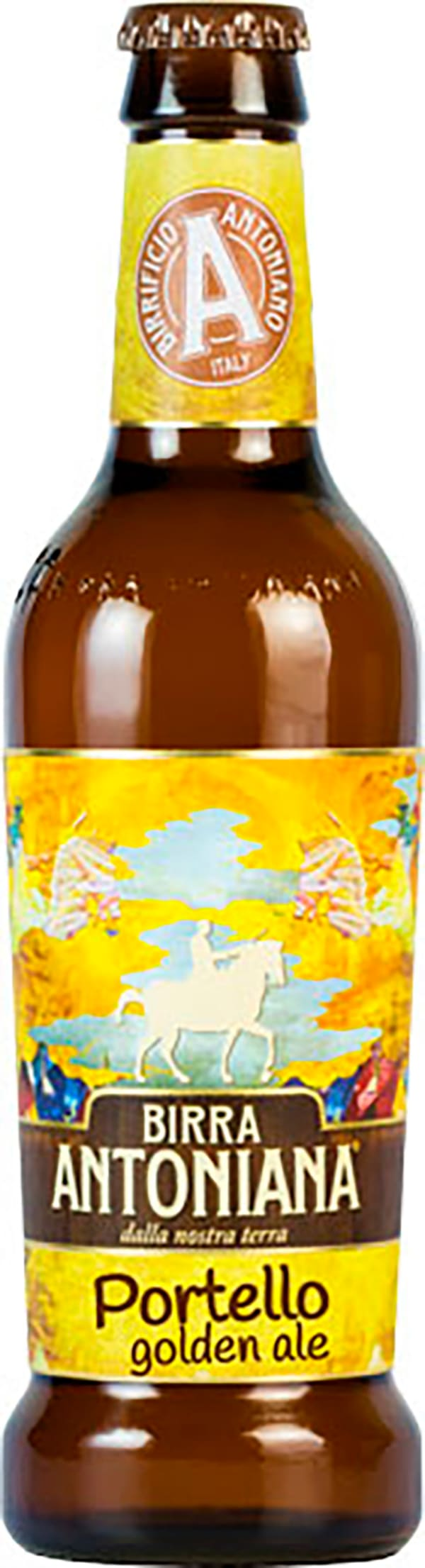 Birra Antoniana Portello Golden Ale