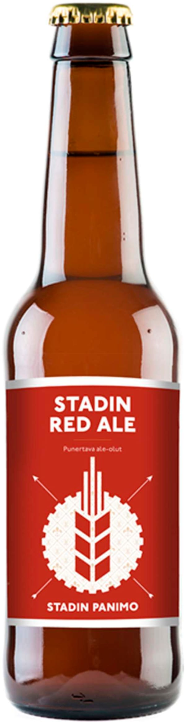 Stadin Red Ale