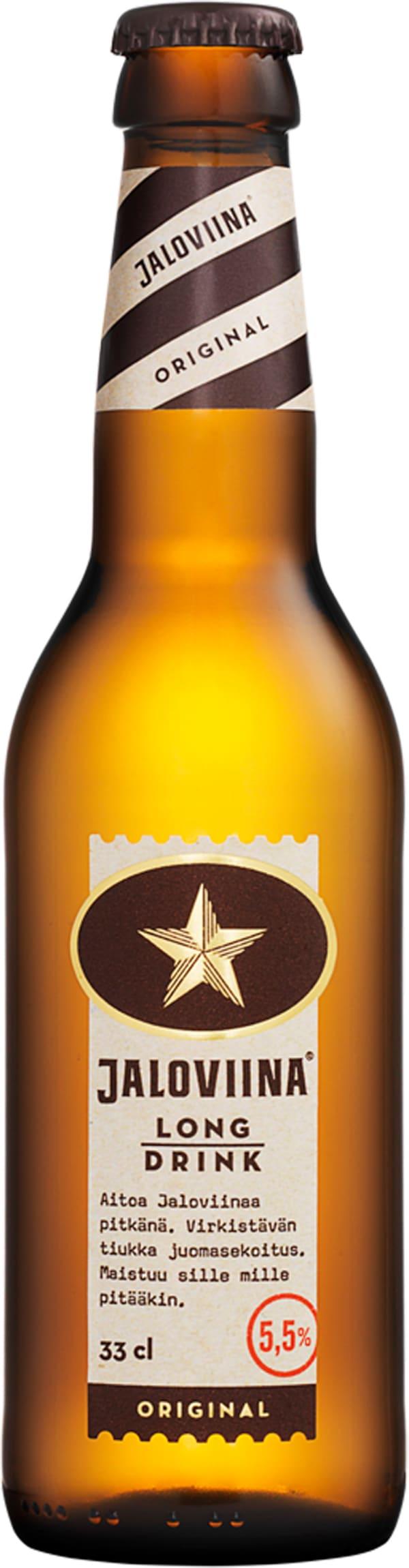 Jaloviina Original Long Drink