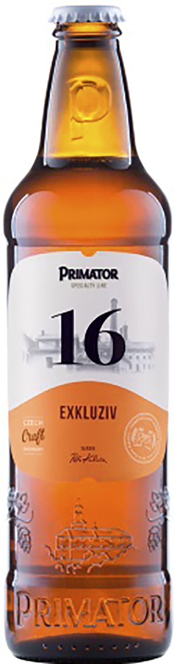 Primator Exkluziv
