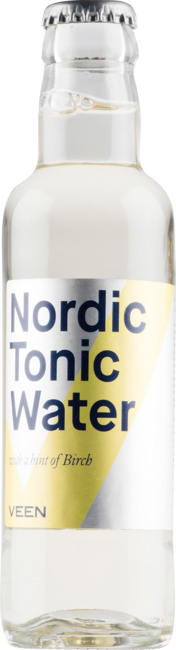 Veen Nordic Tonic Water