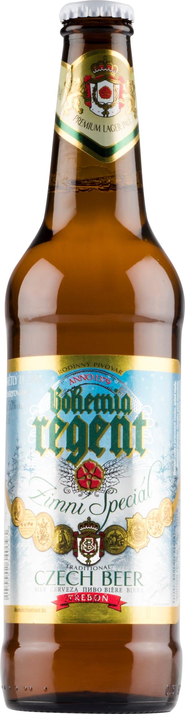 Bohemia Regent Zimni Speciál