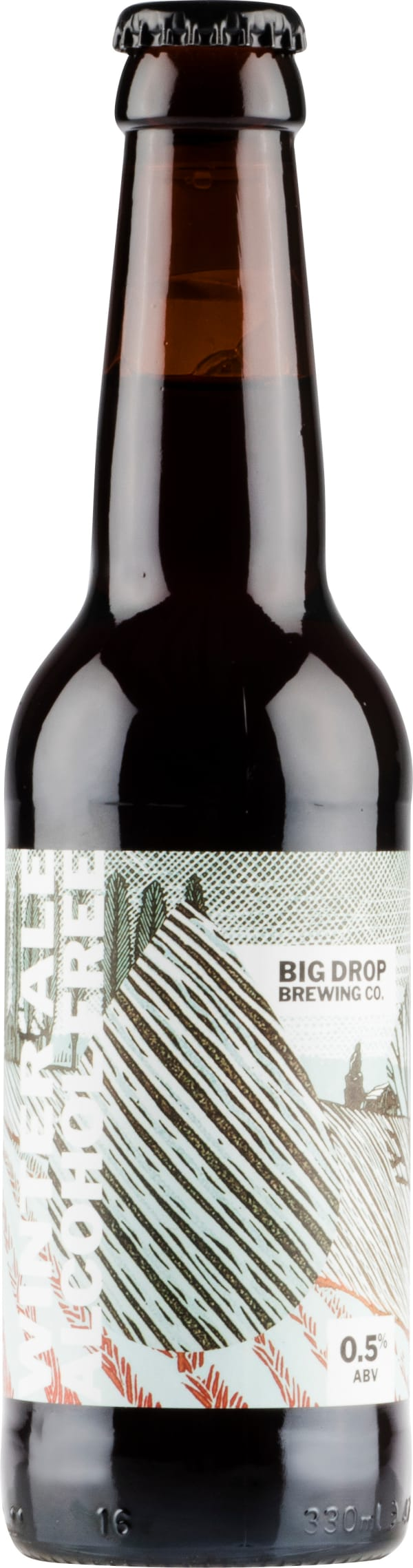 Big Drop Spiced Ale