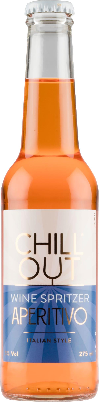 Chill Out Aperitivo Wine Spritzer